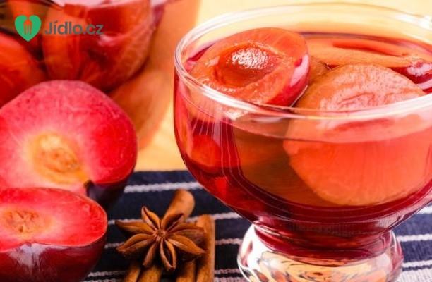 Recept Ovocná svačinka v pudinku