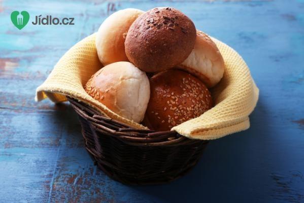 Parmezánové bochánky recept
