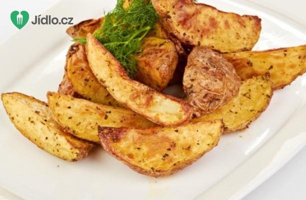 Pečené (americké) brambory recept