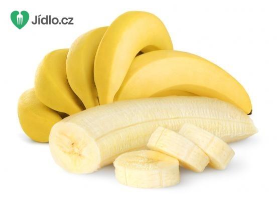 Pečený banánový moučník recept