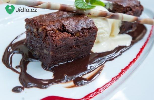 Recept Perfektní čokoládové brownies