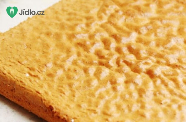 Recept Piškotové těsto