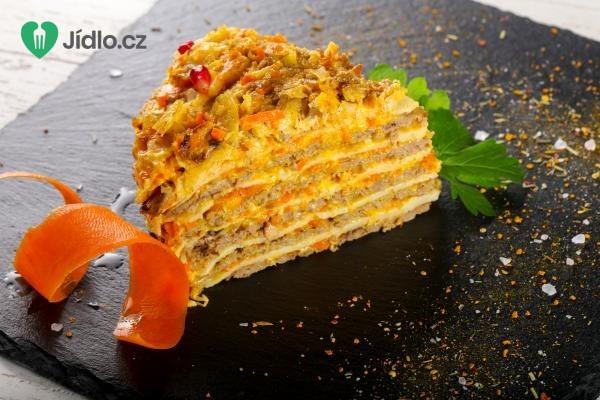 Pohankový koláč recept