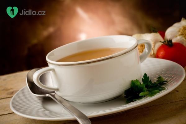Polévka z ovesných vloček recept