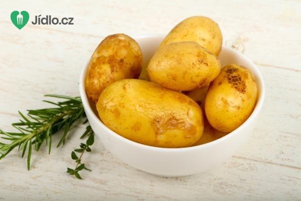 Pomazánka z brambor recept