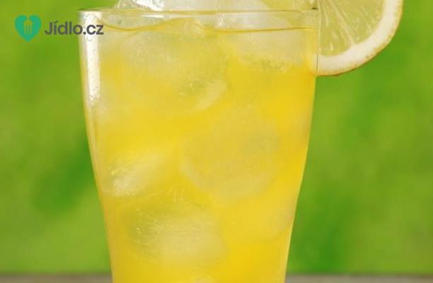 Pomerančová limonáda recept