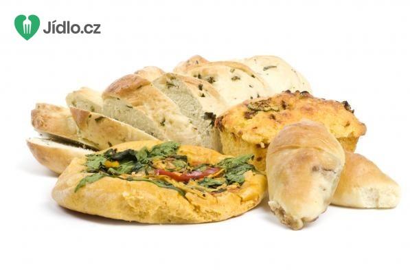 Pórek, mangold a kukuřičný chléb recept