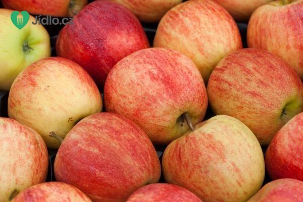 Přesnídávka z jablek recept