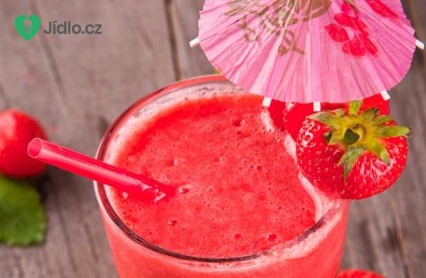 Růžová limonáda recept