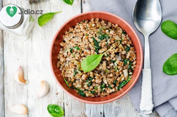 Rizoto z pšenice špalda recept