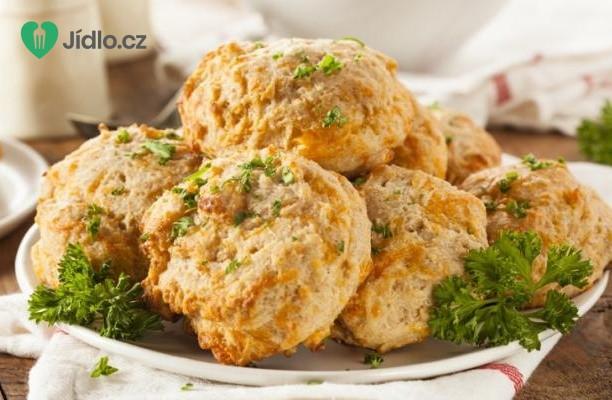 Sýrové sušenky recept