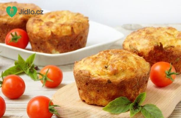 Sýrové vdolky recept