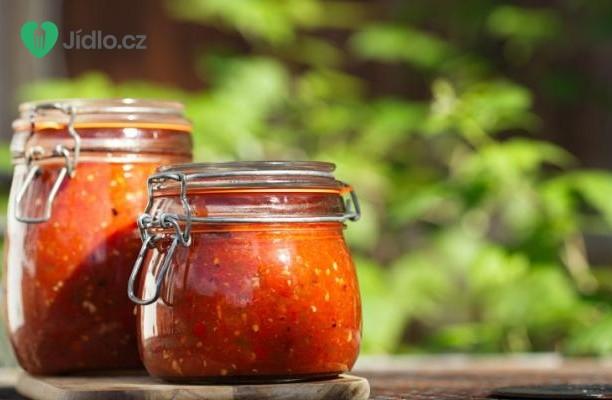 Salsa z pečených tomatillos recept