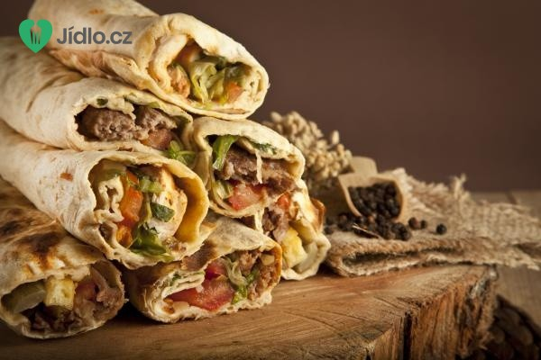Shawarma recept