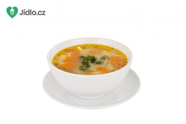 Slezinová polévka recept