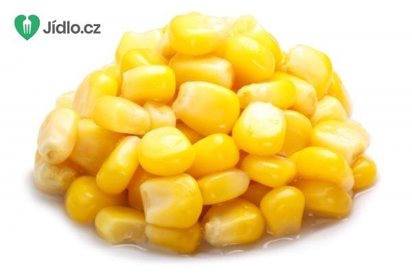 Smažená kukuřice recept
