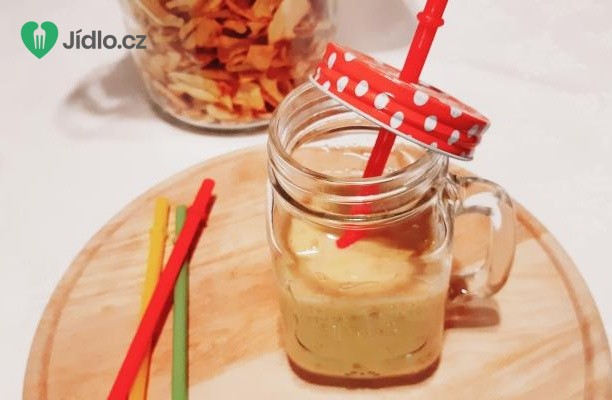 Smoothie s datlemi  recept