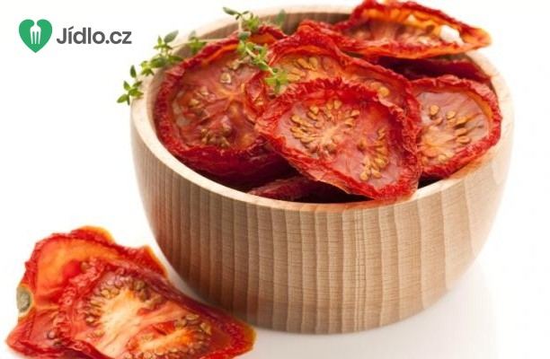 Sušená rajčata recept