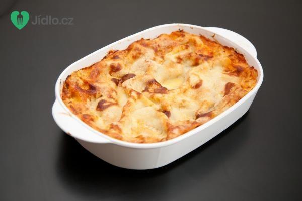 Recept Šunkofleky