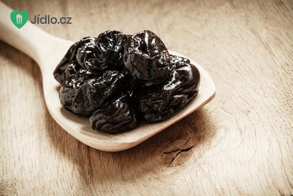 Sušené švestky recept