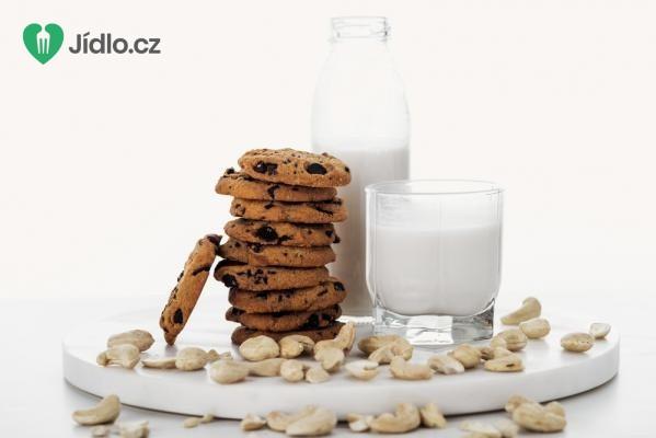 Sušenky s vanilkovou a kakaovou příchutí recept