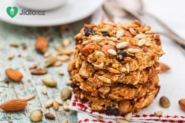 Sušenky z ovesných vloček recept