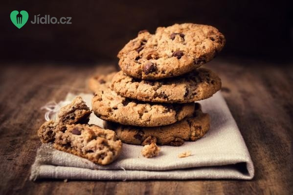 Sušenky recept