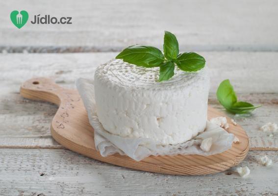 Sýr lučina  recept
