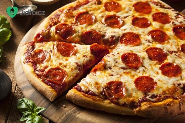 Těsto na bezlepkovou pizzu recept