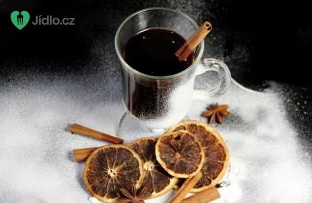 Recept Tradiční vánoční punč