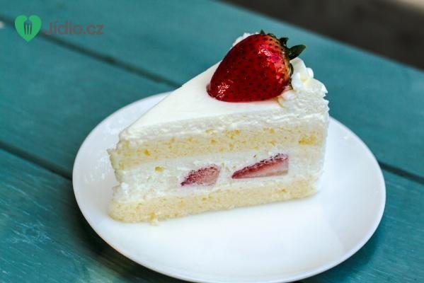 Tvarohový krém do dortů recept
