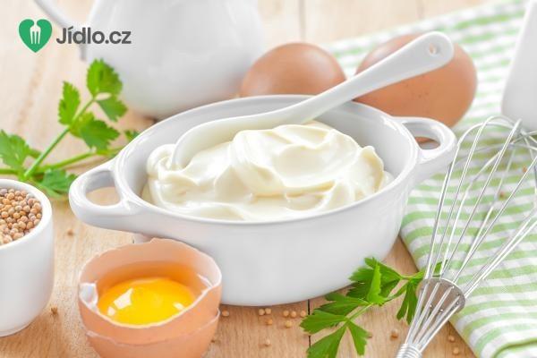 Vařená majonéza recept