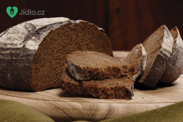 Výborný domácí chléb z žitného kvásku recept