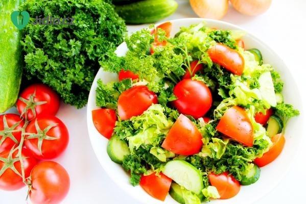 Zálivka do salátů recept
