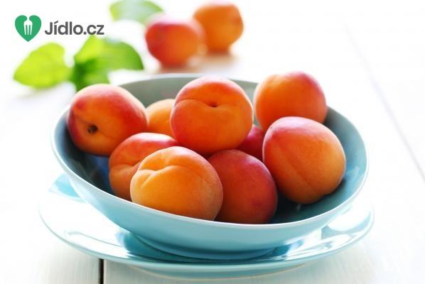 Zavařené meruňky bez cukru recept