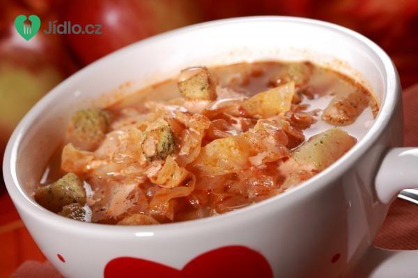 Zelňačka recept
