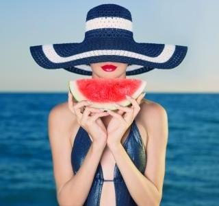 4 tipy, jak v létě nepřibrat ani deko