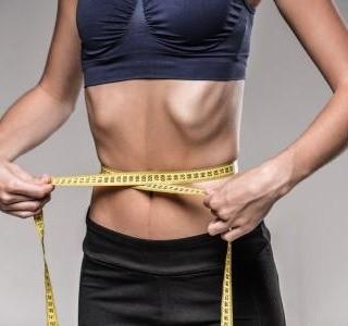 5 bodů o anorexii