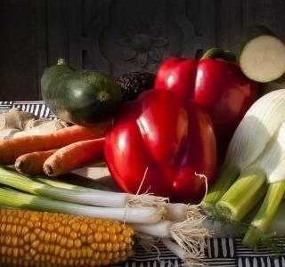 5 druhů zeleniny, kterou nejspíše neznáte