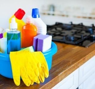 5 mýtů o hygieně v domácnosti