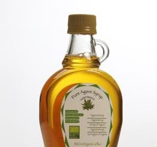 Agávový sirup, zdravé sladidlo