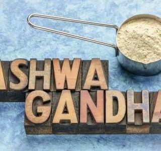 Ashwagandha - zázračná bylina s mnoha benefity...