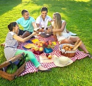Blíží se léto, pikniková sezóna startuje