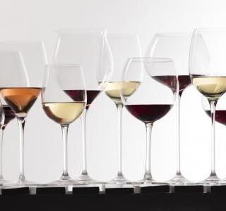 Být sám sobě someliérem aneb jak si nezkazit požitek z vína