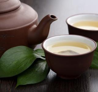 Čaj, který vás nejen zahřeje