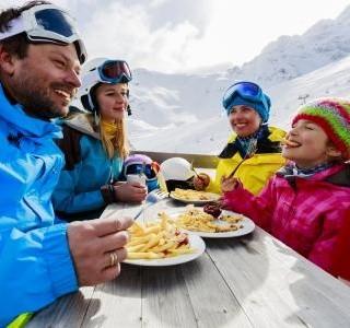 Co a jak jíst na podzim a v zimě
