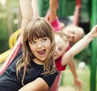 Co dělat, aby vašim dětem nechyběla energie?