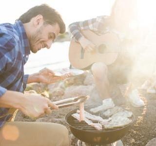 Co vše se dá grilovat? Přinášíme skvělé tipy na grilování v létě 2020...