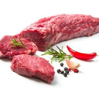 Biftek pečený v alobalu