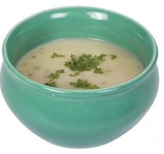 Celerová polévka